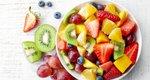 Περισσότερα φρούτα και λαχανικά για πιο υγιείς αρτηρίες