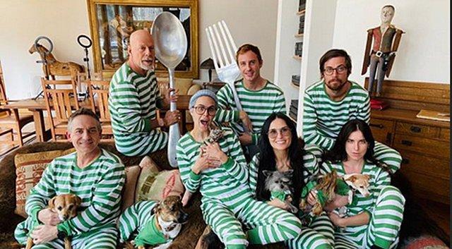 5 σταρ του Χόλιγουντ που έδωσαν προτεραιότητα στην οικογένεια τους έναντι της δουλειάς τους