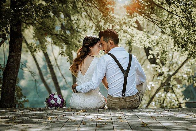 Οι 5 μύθοι σχετικά με τον γάμο που, τελικά, μάλλον δεν ισχύουν!