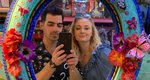 Sophie Turner: Αποκάλυψε την περίεργη συνήθεια του Joe Jonas στη διάρκεια της καραντίνας
