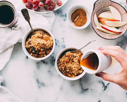 Μεγάλη εβδομάδα: 7 νόστιμες ιδέες για τα νηστίσιμα πρωινά σου