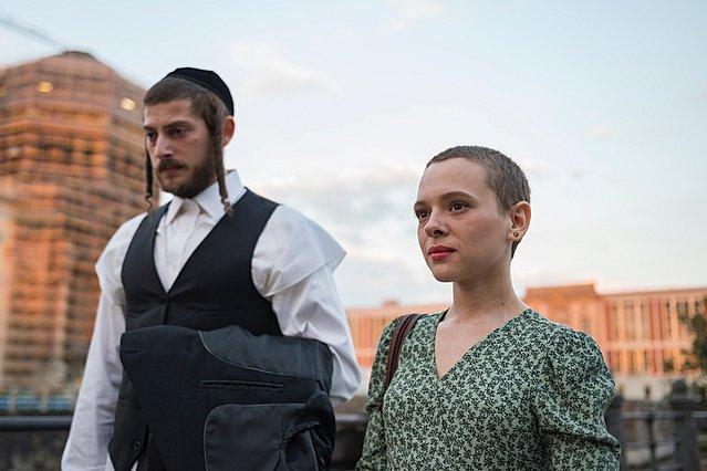 Unorthodox: Όλα τα νέα για τη δεύτερη σεζόν