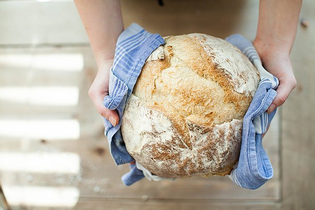 Ποιος είναι ο σωστός τρόπος να καταψύξεις και να ξεπαγώσεις το ψωμί