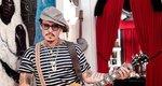 Ο Johnny Depp άνοιξε λογαριασμό στο Instagram και έχει κάνει... χαμό!