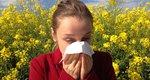 Εποχική αλλεργία: Πώς να ξεχωρίσεις τα συμπτώματα της από αυτά του κορονοϊού