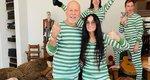 Demi Moore - Bruce Willis: Η κόρη τους εξηγεί γιατί περνούν την καραντίνα μαζί