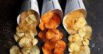 Έχεις φτιάξει τα πατατάκια του Σάκη -του Άκη, δηλαδή; Βαλ' τα στο πρόγραμμα για το Σαββατοκύριακο