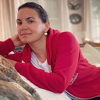 Ξέρεις πόσων ετών είναι η Όλγα Κεφαλογιάννη; Μόλις το αποκάλυψε η ίδια