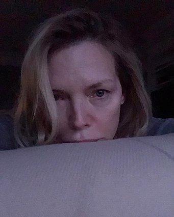 Η Michelle Pfeiffer αποχαιρετά δημόσια τον αγαπημένο της Freddie και συγκινεί