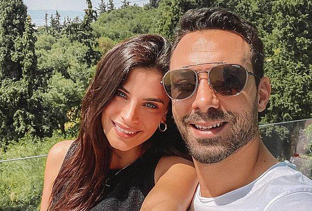 Σάκης Τανιμανίδης: Οι πρώτες δηλώσεις στην κάμερα για τα δίδυμα, το Survivor και τον Γιώργο Λιανό και η απάντηση εκείνου
