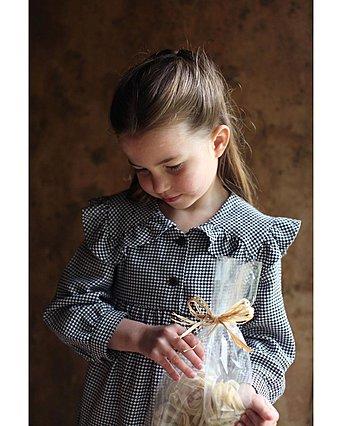 To γλυκό μυστικό πίσω από τη φωτογραφία γενεθλίων της πριγκίπισσας Charlotte