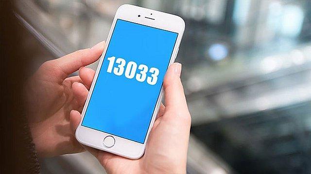 Κορονοϊός: «Ζαλίζει» o αριθμός των SMS που στάλθηκαν στο 13033 την περίοδο της καραντίνας
