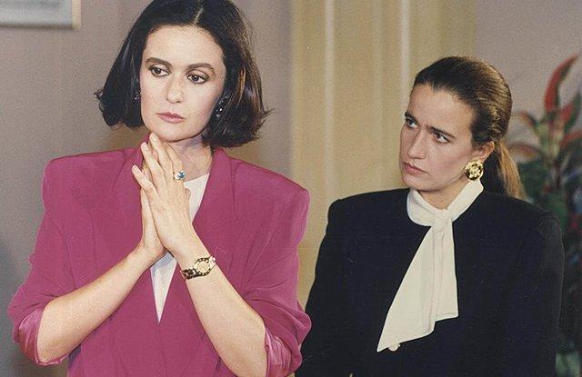 Λουκία Παπαδάκη: H Σάντρα επέστρεψε στον ΑΝΤ1 15 χρόνια μετά το τέλος της «Λάμψης» - Δείτε πως είναι σήμερα! [Photo]