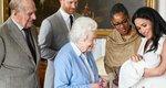 Ο Archie έχει γενέθλια: Έτσι του ευχήθηκαν οι θείοι William και Kate, ο Κάρολος και η βασίλισσα