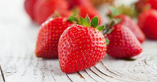 Φράουλες: Tο φρούτο της Άνοιξης
