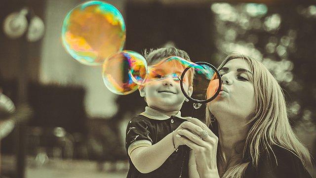 10 αποφθέγματα αφιερωμένα στη Γιορτή της Μητέρας