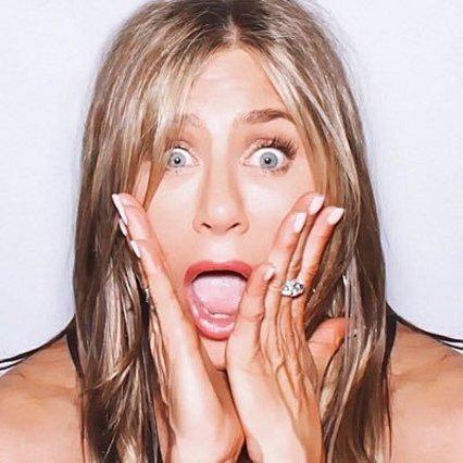 Jennifer Aniston: Οι δημόσεις βρισιές και η απρεπής χειρονομία που ξάφνιασαν