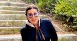 Άντζελα Δημητρίου: Οι επαγγελματικές φωτογραφίες του 1993 και η πόζα χωρίς μακιγιάζ του σήμερα