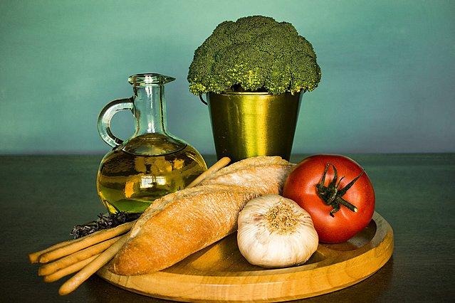 7 τρόποι για να διατηρήσεις φρέσκα τα τρόφιμα σου για περισσότερο χρόνο