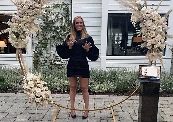 Adele: Ο πρώην προσωπικός της γυμναστής αποκαλύπτει γιατί έχασε τόσα κιλά