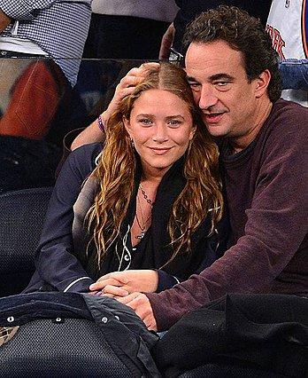 Mary-Kate Olsen και Olivier Sarkozy: Χωρίζουν με επείγουσα δικαστική εντολή