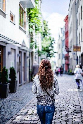 Τα 5 σημαντικά οφέλη του περπατήματος για την υγεία σου και όχι μόνο