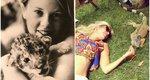 5 celebrities που έχουν υιοθετήσει τα πιο ασυνήθιστα pets