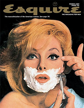 Το ξύρισμα το προσώπου μπορεί να είναι και γυναικεία υπόθεση - Πώς μπορείς να το κάνεις ανώδυνα και αποτελεσματικά