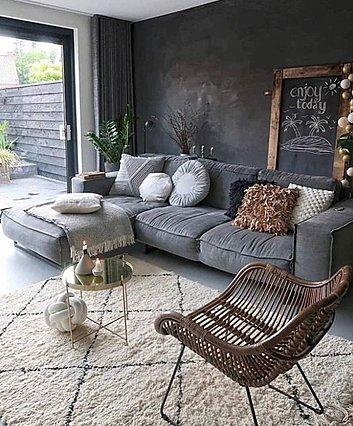 Οι συμβουλές των ειδικών για το πώς να κάνεις το σπίτι σου να φαίνεται μεγαλύτερο