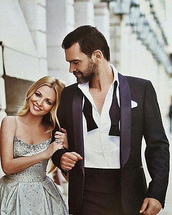 Κωνσταντίνος Καζάκος - Ιωάννα Μαρτζούκου: Διαζύγιο ύστερα από 10 χρόνια γάμου;