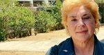 Η Δήμητρα Λιάνη Παπανδρέου πήγε στην εκκλησία για να κοινωνήσει και ήταν... αγνώριστη!