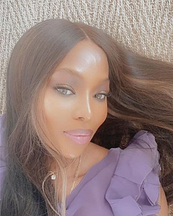 Naomi Campbell:  Κάπως έτσι ξεκίνησαν όλα