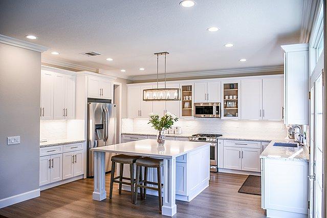 5 συμβουλές για να έχεις μία λειτουργική και όμορφη κουζίνα