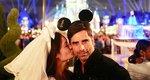 Διάσημοι σταρ του Χόλιγουντ που παντρεύτηκαν μετά τα 50 τους