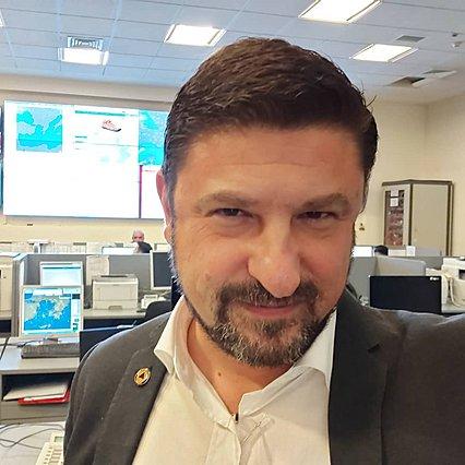 Νίκος Χαρδαλιάς: Η απάντησή του στη σάτυρα του Τάκη Ζαχαράτου ήταν απίθανη