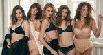Μοντέλο της Victoria's Secret περιμένει το πρώτο της παιδί