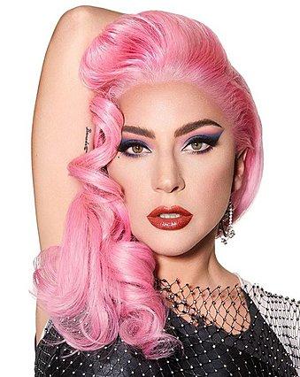 Lady Gaga: Ποιον αποκάλεσε δημοσίως  ρατσιστή και ηλίθιο ;