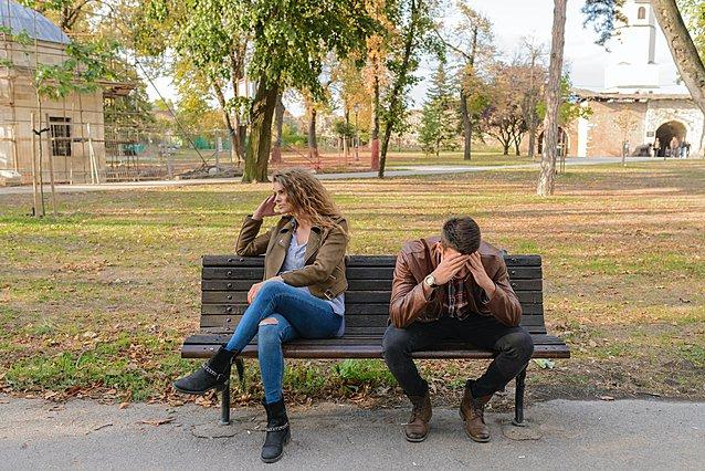 Τα 5 ζώδια που καταβάλλουν τη λιγότερη προσπάθεια στη σχέση τους