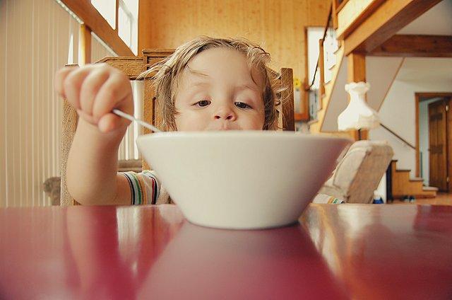5 τρόποι για να κάνεις πιο εύκολο το πρωινό ξύπνημα του παιδιού σου