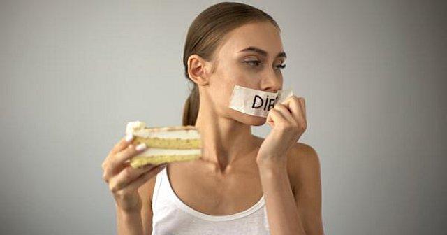 Είναι η διαισθητική διατροφή το κλειδί για πιο ευτυχισμένη και υγιεινή ζωή;