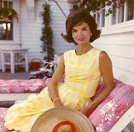 Jackie Kennedy: Το μυστικό της ομορφιάς της αποκαλύπτεται πρώτη φορά