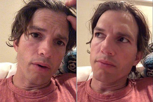 #BlackLivesMatter: Ο Ashton Kutcher  λύγισε  on camera εξηγώντας γιατί το #AllLivesMatter χάνει το νόημα [video]