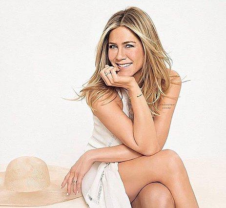 Jennifer Aniston: Κυκλοφόρησαν τηλεοπτικά της κλιπ που κανείς δε θυμόταν