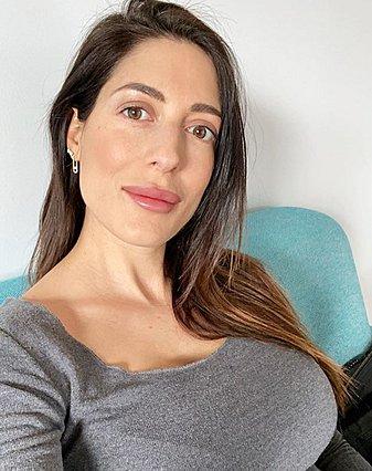 Φλορίντα Πετρουτσέλι: Έτσι είναι το σώμα της 18 μέρες μετά τη γέννα