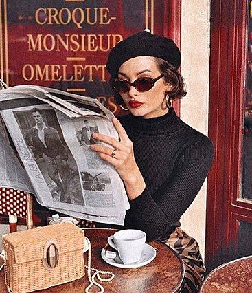 Τι φορούν οι πιο στυλάτες Γαλλίδες