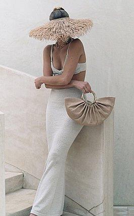 Θα είναι αυτό το φόρεμα το απόλυτο fashion item του καλοκαιριού;