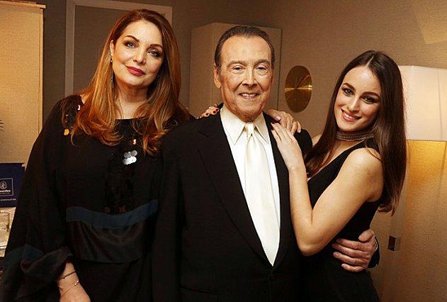 Μαρία Βοσκοπούλου: Το ντεμπούτο στην τηλεόραση και οι καινούριοι... γονείς της