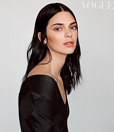 Kendall Jenner: Οργή για επεξεργασμένη της φωτογραφία