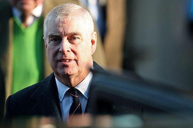 Πρίγκιπας Andrew: Ζητείται να καταθέσει για τις κατηγορίες για σεξουαλική παρενόχληση