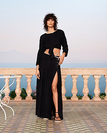 Η νέα συλλογή της Chanel έχει άρωμα Μεσογείου